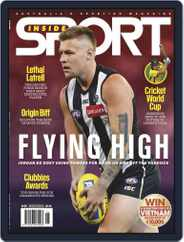 Inside Sport (Digital) Subscription June 1st, 2019 Issue