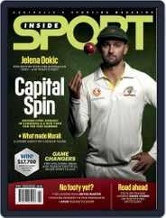 Inside Sport (Digital) Subscription February 1st, 2019 Issue