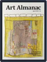 Art Almanac (Digital) Subscription April 1st, 2020 Issue