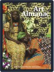 Art Almanac (Digital) Subscription April 1st, 2019 Issue