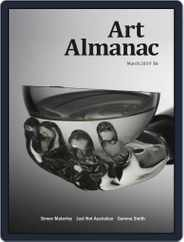Art Almanac (Digital) Subscription March 1st, 2019 Issue