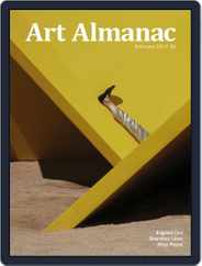 Art Almanac (Digital) Subscription February 1st, 2019 Issue