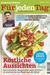 essen&trinken für jeden Tag (Digital) Subscription June 1st, 2020 Issue