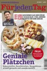 essen&trinken für jeden Tag (Digital) Subscription December 1st, 2019 Issue