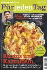 essen&trinken für jeden Tag (Digital) Subscription October 1st, 2019 Issue