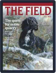 The Field (Digital) Subscription January 1st, 2020 Issue