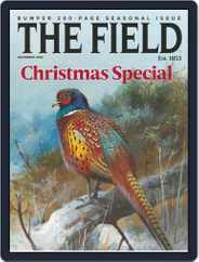 The Field (Digital) Subscription December 1st, 2019 Issue