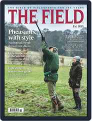 The Field (Digital) Subscription November 1st, 2019 Issue
