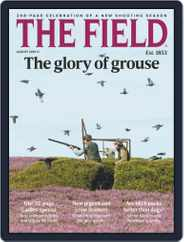 The Field (Digital) Subscription August 1st, 2019 Issue