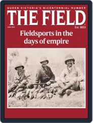 The Field (Digital) Subscription June 1st, 2019 Issue