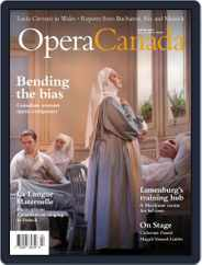 Opera Canada (Digital) Subscription December 6th, 2019 Issue