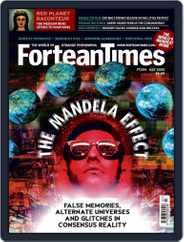 Fortean Times (Digital) Subscription July 1st, 2020 Issue