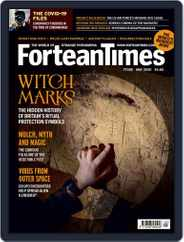 Fortean Times (Digital) Subscription April 16th, 2020 Issue
