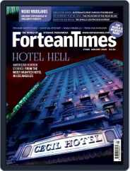 Fortean Times (Digital) Subscription January 1st, 2020 Issue