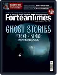 Fortean Times (Digital) Subscription December 2nd, 2019 Issue