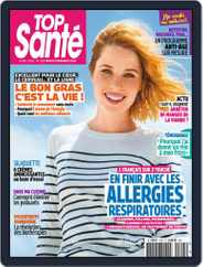 Top Sante (Digital) Subscription April 1st, 2020 Issue