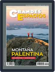 Grandes Espacios (Digital) Subscription March 1st, 2020 Issue