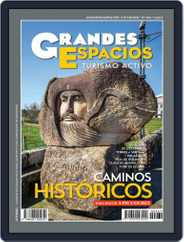 Grandes Espacios (Digital) Subscription February 1st, 2020 Issue