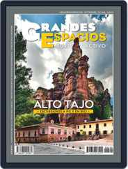 Grandes Espacios (Digital) Subscription November 1st, 2019 Issue