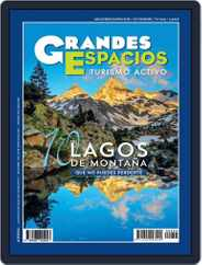 Grandes Espacios (Digital) Subscription October 1st, 2019 Issue