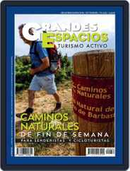 Grandes Espacios (Digital) Subscription August 1st, 2019 Issue