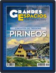 Grandes Espacios (Digital) Subscription May 1st, 2019 Issue