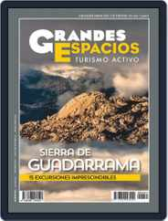 Grandes Espacios (Digital) Subscription March 1st, 2019 Issue