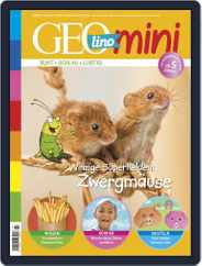 GEOmini (Digital) Subscription July 1st, 2020 Issue