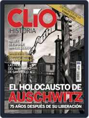 Clio (Digital) Subscription March 9th, 2020 Issue