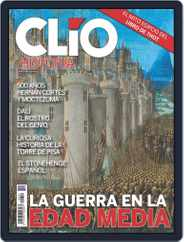 Clio (Digital) Subscription November 15th, 2019 Issue