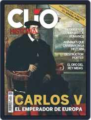 Clio (Digital) Subscription September 15th, 2019 Issue