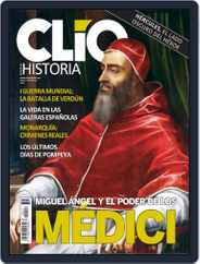 Clio (Digital) Subscription May 15th, 2019 Issue