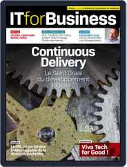 It For Business (Digital) Subscription June 1st, 2018 Issue