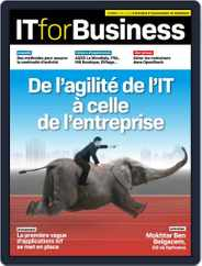 It For Business (Digital) Subscription April 1st, 2018 Issue