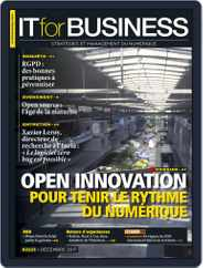 It For Business (Digital) Subscription December 1st, 2017 Issue