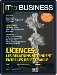 It For Business (Digital) Subscription September 1st, 2017 Issue