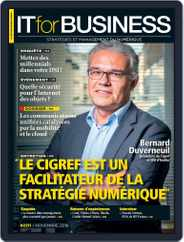 It For Business (Digital) Subscription November 1st, 2016 Issue