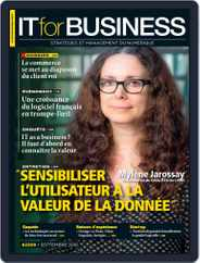 It For Business (Digital) Subscription September 1st, 2016 Issue