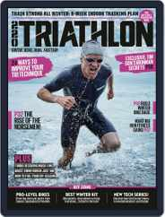 220 Triathlon (Digital) Subscription January 1st, 2020 Issue