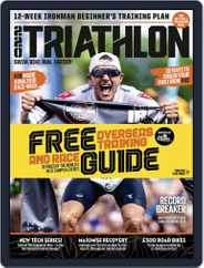 220 Triathlon (Digital) Subscription December 1st, 2019 Issue