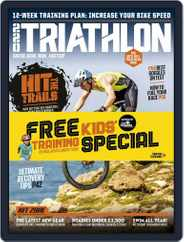 220 Triathlon (Digital) Subscription November 1st, 2019 Issue