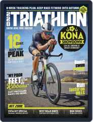 220 Triathlon (Digital) Subscription October 1st, 2019 Issue