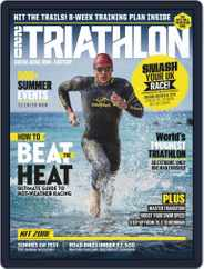 220 Triathlon (Digital) Subscription August 1st, 2019 Issue