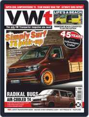 VWt (Digital) Subscription August 1st, 2020 Issue