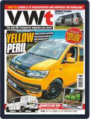 VWt (Digital) Subscription June 1st, 2019 Issue