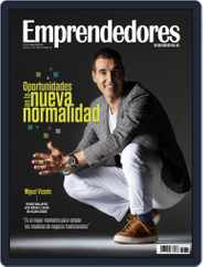 Emprendedores (Digital) Subscription July 1st, 2020 Issue