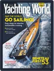 Yachting World (Digital) Subscription April 1st, 2020 Issue