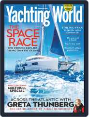 Yachting World (Digital) Subscription February 1st, 2020 Issue