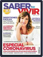 Saber Vivir (Digital) Subscription April 1st, 2020 Issue