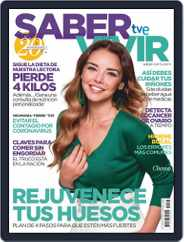Saber Vivir (Digital) Subscription March 1st, 2020 Issue